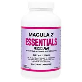 Macula 2 Essentials AREDS 2 Plus