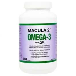 Macula 2 Omega-3 with DPA