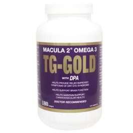 Macula 2 Omega-3 TG-Gold